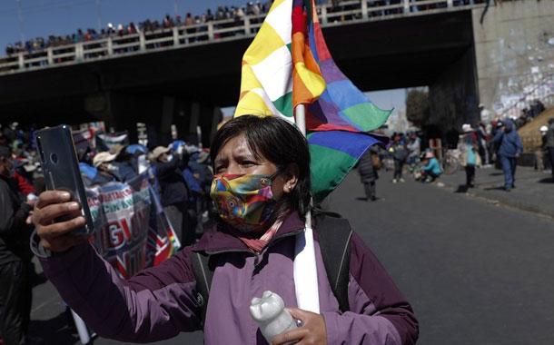 Bolivia intenta volver a la normalidad tras duras protestas