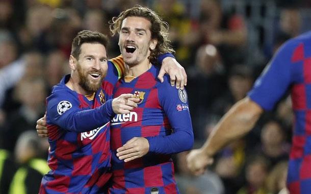 Barcelona ofrece 70 millones para recuperar la magia de hace unos años