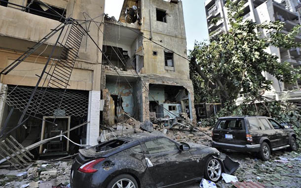 Beirut estará 15 días en estado de emergencia