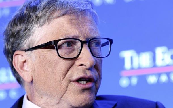 Bill Gates pronostica fin de la pandemia en un par de años