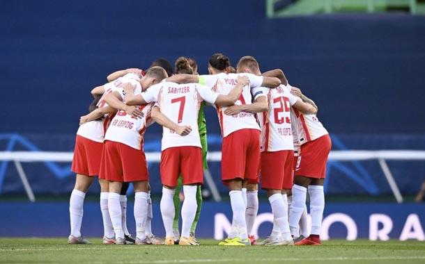 Leipzig avanza a la semifinal de la Champions League a costa de Atlético de Madrid