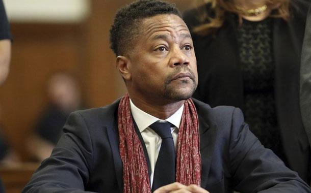 Actor Cuba Gooding Jr. es acusado de violación en Nueva York