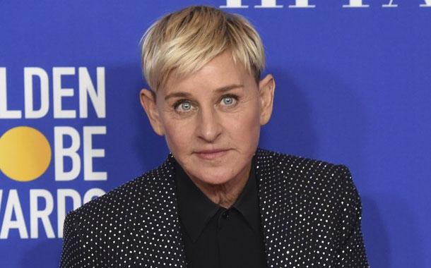 Tras quejas, 3 productores salen del programa de DeGeneres