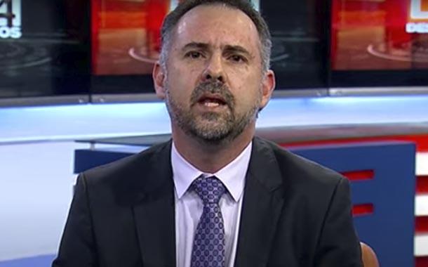 Ernesto Albán analiza recurso de Casación en caso Sobornos 2012-2016