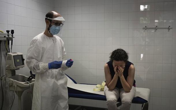 Población en España declara cuarentena por rebrote de  coronavirus