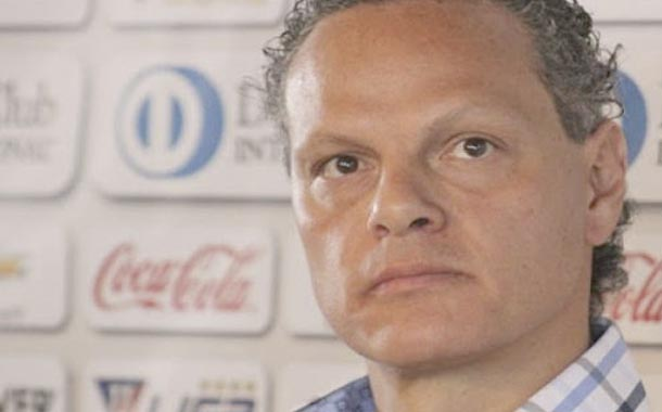 Esteban Paz confirma realización de amistoso Liga vs Independiente