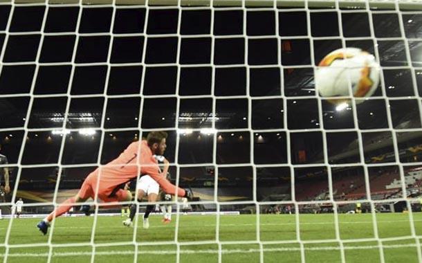 Sevilla e Inter de Milán dejan todo listo para la final de Europa League