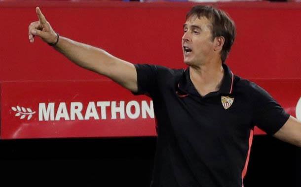 Sevilla y Roma se citan en partido único en la Europa League