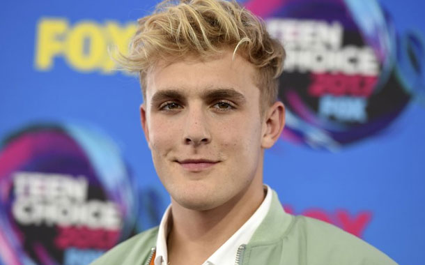 FBI allana la casa del famoso youtuber Jake Paul