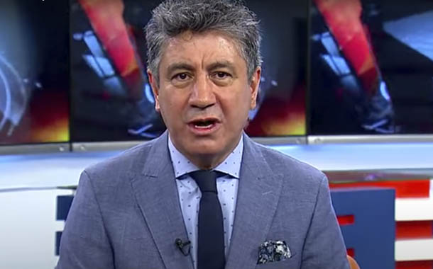 Fausto Murillo anuncia que judicatura presentará denuncia contra servidores judiciales