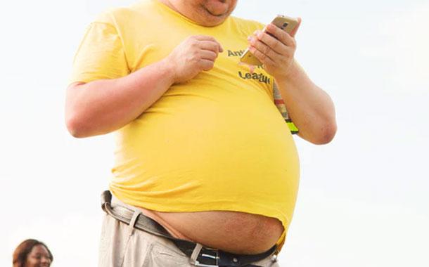OPS: podría dispararse la obesidad por las cuarentenas