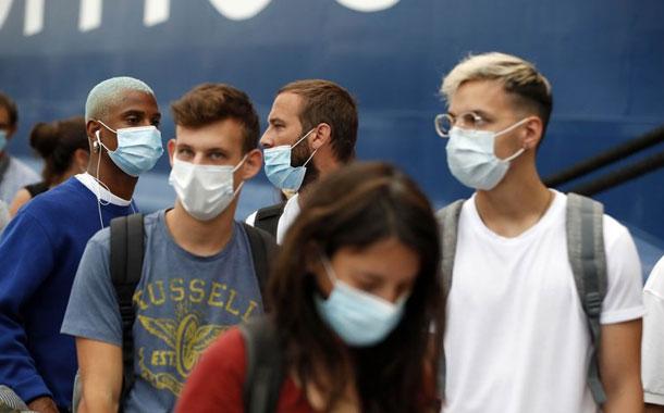 Grecia anuncia nuevas medidas ante rebrote de COVID-19