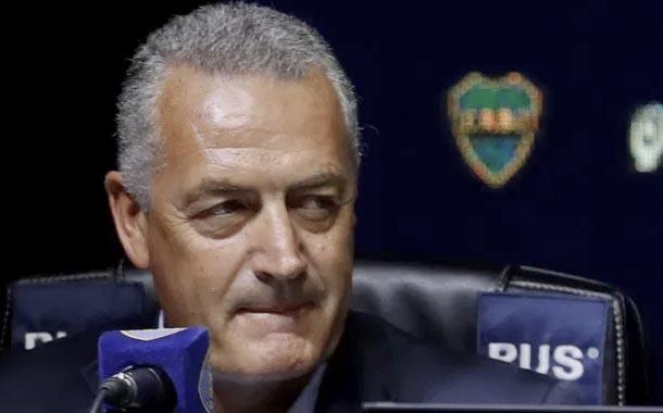 Gustavo Alfaro el nombre más fuerte para DT de la Selección de Ecuador