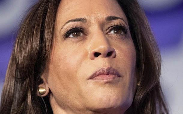 Kamala Harris es la candidata vicepresidencial de Joe Biden