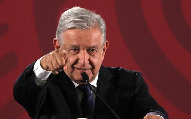 López Obrador habla de 'Narco-Estado' en México