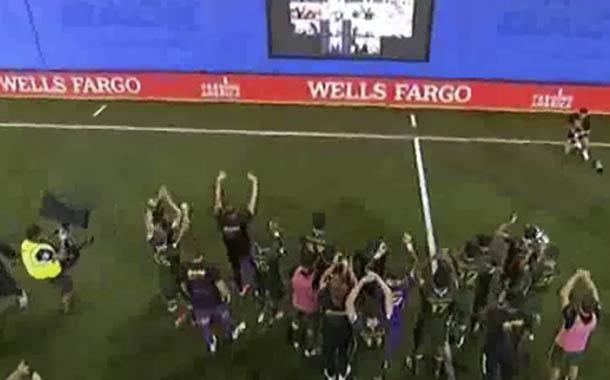 Timbers de Portland ganaron el título de la MLS ante Orlando City