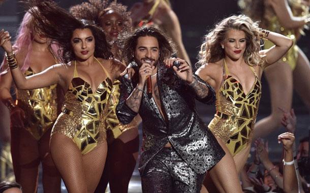Maluma y CNCO actuarán en los Premios MTV a los videos musicales