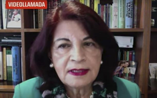 Mariana Yépez analiza el avance del caso Sobornos 2012-2016