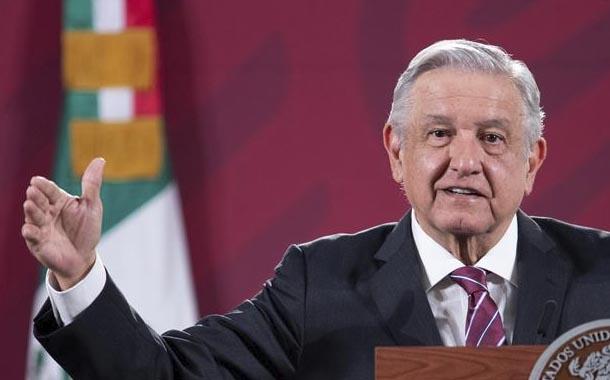 México anunció inicio de clases con modalidad a distancia