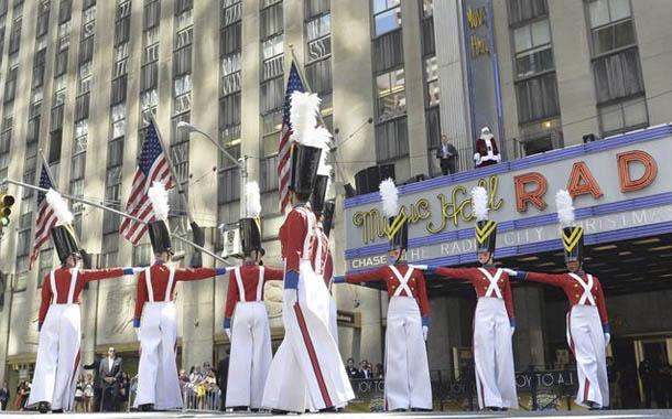El musical navideño más famoso de Nueva York se cancela por el Covid-19