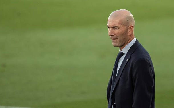 Real Madrid busca remontar ante Manchester City