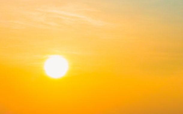 Registran en California calor récord de 54,4 grados