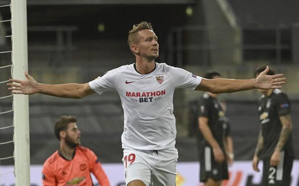 Liga Europa: Sevilla busca ampliar récord; el Inter resurgir