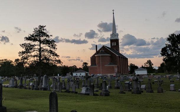 Dos adolescentes fueron violados y enterrados vivos en Suecia