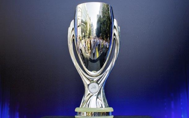 Supercopa de Europa se jugará con público en las gradas