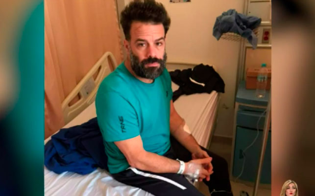 Fiscalía investiga asesinato del israelí  en la Penitenciaria del Litoral