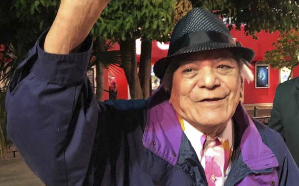 Muere el cantante Tony Carmargo, voz de la icónica canción 'El Año Viejo'