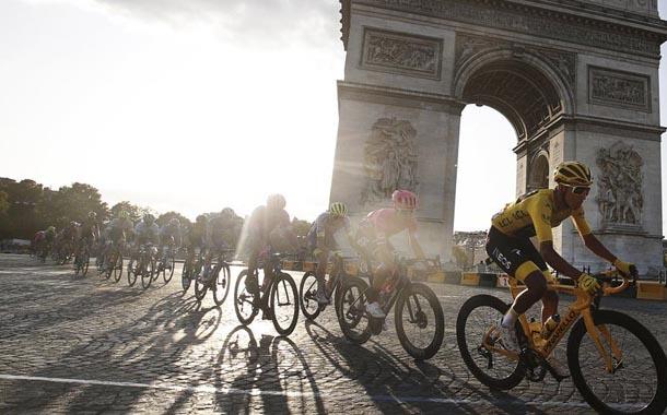 Tour de Francia: estos son los 22 equipos para la edición 107