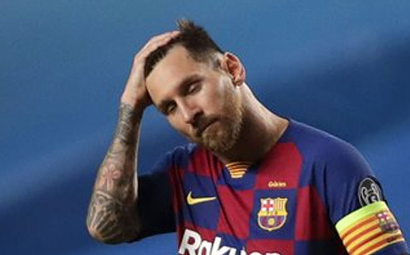 La Liga española vuelve a lidiar con otra estrella que se va