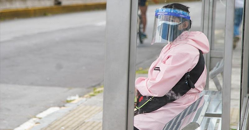 908 nuevos casos de coronavirus fueron reportados en Quito