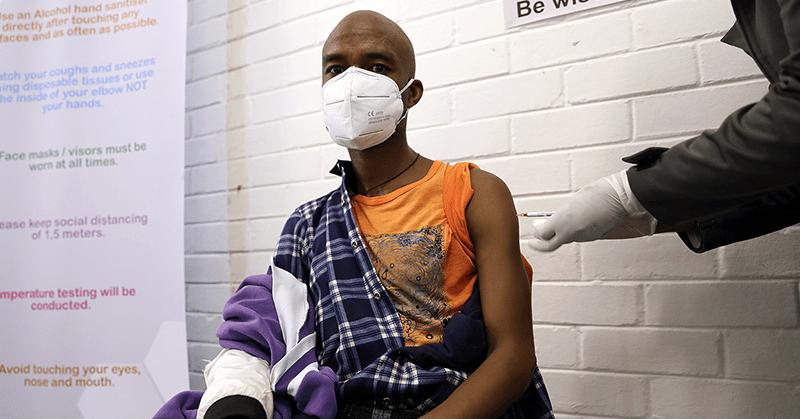 África supera el millón de contagios y las 22.000 muertes