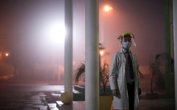 Argentina está en el peor momento de la pandemia
