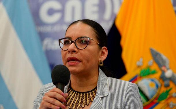 Aceptación de candidaturas no puede ser delegada, aseguró Atamaint