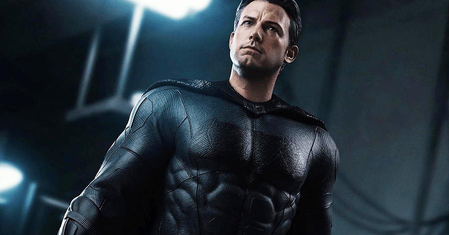 Ben Affleck volverá a ser Batman en la nueva película de 'Flash'