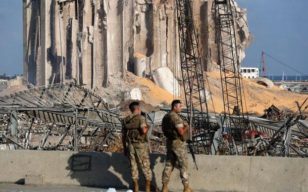Explosión en Líbano podría agravar crisis por coronavirus