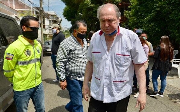 Concejales preocupados por situación económica del Municipio de Quito