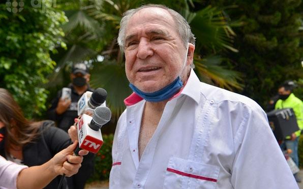 Abdalá Bucaram Ortiz podría evitar responder por los procesos penales