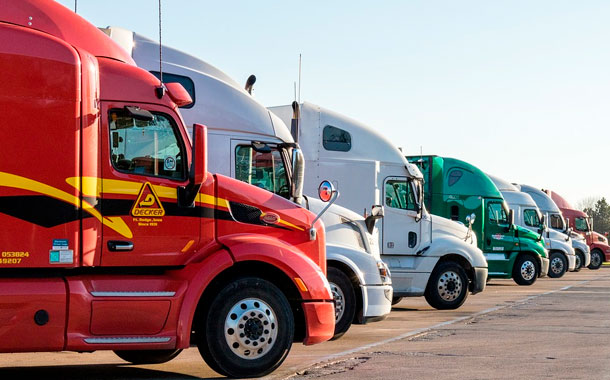 Huelga de camioneros paraliza a Chile