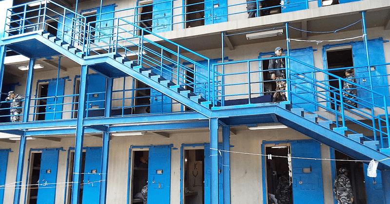 Dos muertos y cinco heridos deja una riña en cárcel de Latacunga