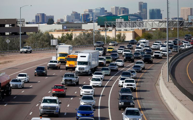 EEUU lanza app gratuita para alertar sobre fallas en autos