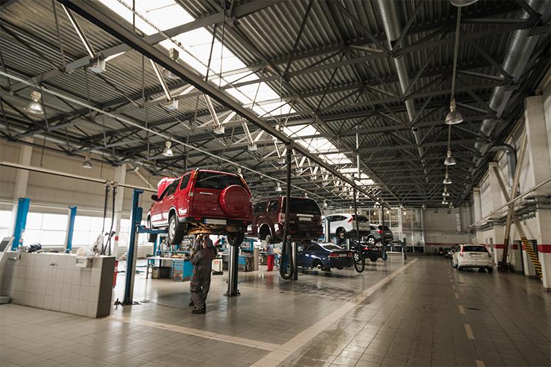 Un aumento en ventas de vehículos nuevos se registró en julio