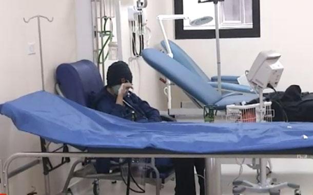 En un 20 % se han reducido los pacientes que requieren camas de hospitalización en Quito