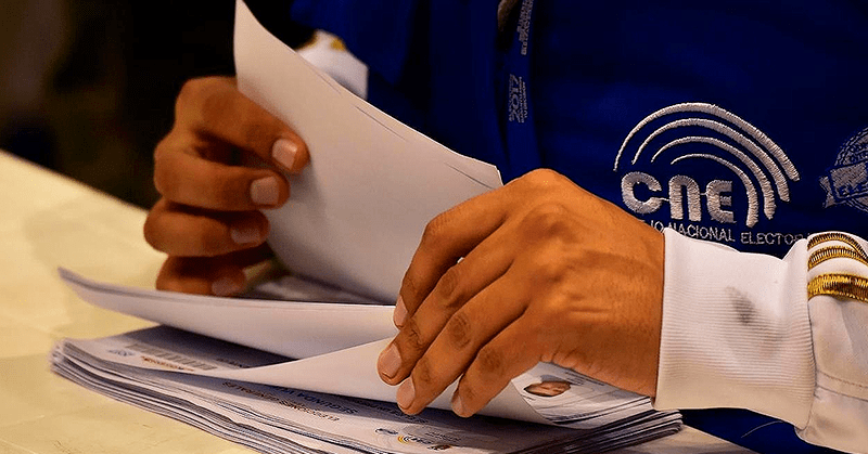Movimientos respaldan con condiciones la reducción del fondo electoral