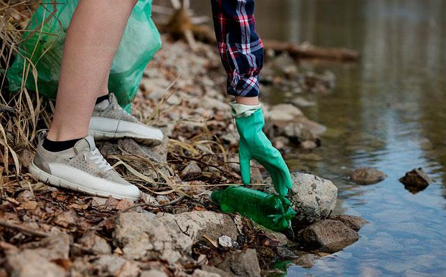 Comisión plantea ordenanza sobre reducción de uso de plástico