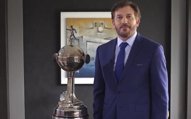 Conmebol ayudará económicamente a clubes en Libertadores y Sudamericana