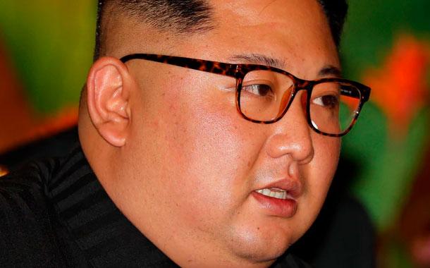 Convocan reunión urgente tras desplome de la economía en Corea del Norte